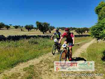 Segunda cita del VIII Circuito de BTT NaturCor en Belalcázar - Córdoba Buenas Noticias