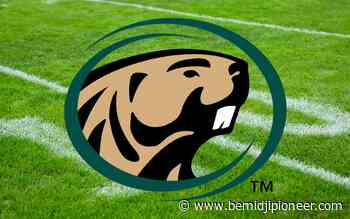 FOOTBALL: Bemidji State's Shae Weekes selected in CFL Draft - Bemidji Pioneer