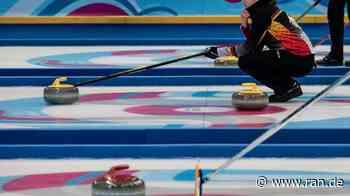 Curling - Kampf ums Olympia-Ticket: Rückschlag für Curlerinnen - RAN