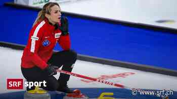 Curling-WM in Calgary – Schweizerinnen lösen vorzeitig das Ticket für die K.o.-Phase - Schweizer Radio und Fernsehen (SRF)