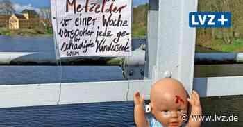 Grimma: Stiller Protest gegen Metzelder-Urteil - Leipziger Volkszeitung