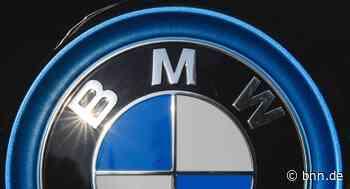 BMW-Fahrer flüchtet in Ubstadt-Weiher vor Polizeikontrolle - BNN - BNN - Badische Neueste Nachrichten