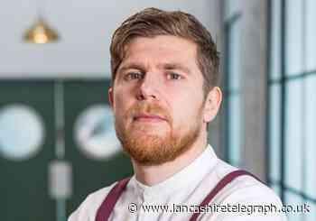 Son of top chef Nigel Haworth battles to win North West's Great British Menu spot