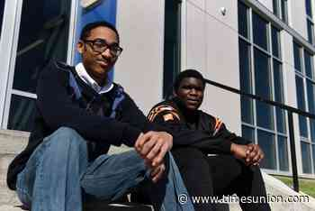Albany High students picked for Barack Obama's 'My Brother's Keeper' fellowship