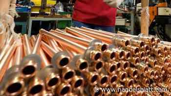 Kupfer, Eisenerz, Palladium: Investoren sorgen für Preisrally an den Rohstoffmärkten