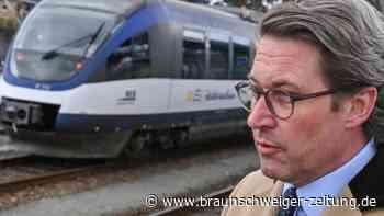 Plan des Verkehrsministers: Scheuer will Steuerbonus für klimafreundliches Verhalten
