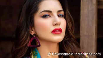 Amidst the COVID-19 pandemic, Sunny Leone and PETA India to donate 10,000 meals to Delhi migrant workers