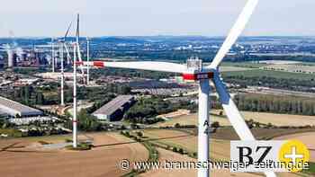 Avacon in Helmstedt will Motor bei der Energiewende sein