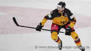 DEL: Früherer NHL-Verteidiger Holzer verstärkt Adler Mannheim