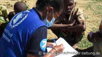 Afrika: WFP: Mehr als eine Million Hungernde auf Madagaskar