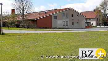 Feuerwehrhaus Meerdorf – Baubeginn noch in diesem Jahr