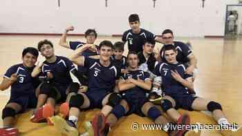 Settimana ricca di emozioni per i giovani del Volley Macerata - Vivere Macerata