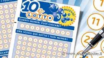10eLotto, nel maceratese vittorie per 200mila euro - AnconaToday