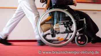 Fachkräfte: Bundesagentur: Zahl der Beschäftigten in Pflege gestiegen