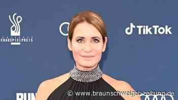 TV-Darstellerin: Anja Kling:Kaum Rollen für Schauspielerinnen ab 55