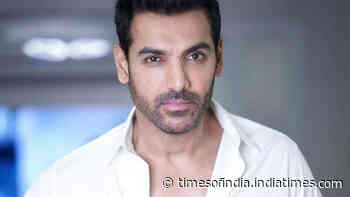 John Abraham expresses anger after man kills a stray dog with gun in Punjab: 'There is no excuse for animal cruelty'