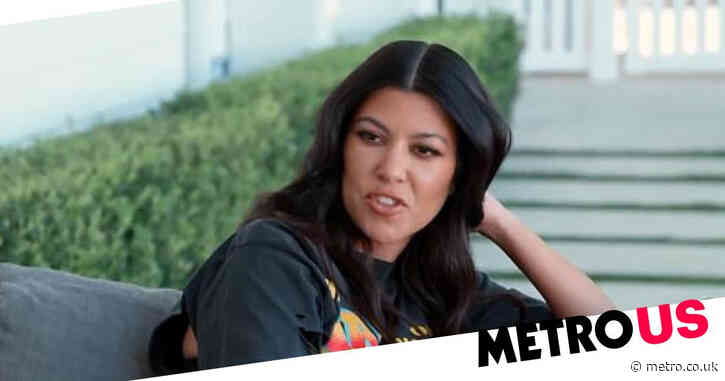 Kourtney Kardashian sets the record straight amid claims she 'single-handedly' ended Keeping Up With The Kardashians