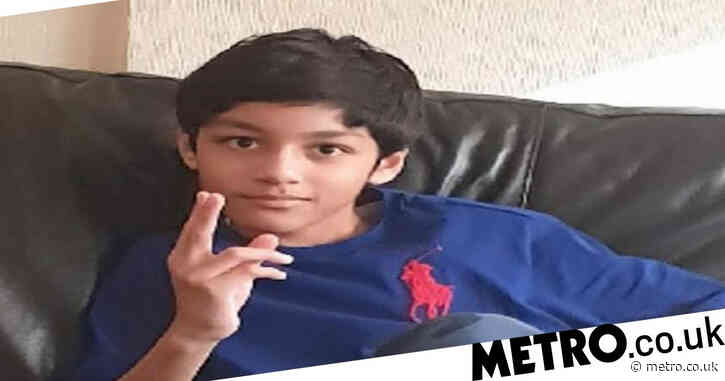 Family releases picture of boy, 13, who died after falling from Tower Bridge