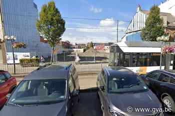 Hinder voor tramverkeer na ontsporing in Hoboken (Hoboken) - Gazet van Antwerpen