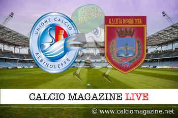 AlbinoLeffe - Pontedera: dove vedere la diretta live e risultato - Calciomagazine