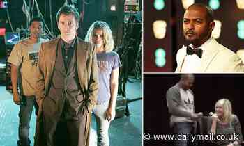 Noel Clarke 'touched' female Doctor Who crew member and 'told another he liked sex from behind'