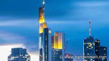 Konzernumbau : Commerzbank einigt sich auf Bedingungen für Jobabbau