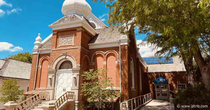 5 things you'll see in the remodel of Salt Lake Acting Company's quirky former LDS meetinghouse
