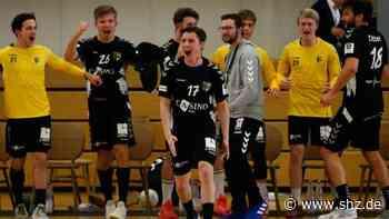 Handball-Ligapokal: TSV Altenholz empfängt im letzten Heimspiel Habenhausen ohne Trainer André Lohrbach | shz.de - shz.de