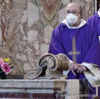 Giuseppe Mazzafaro è il nuovo vescovo di Cerreto Sannita-Telese-Sant'Agata dè Goti - Videoinformazioni - Videoinformazioni