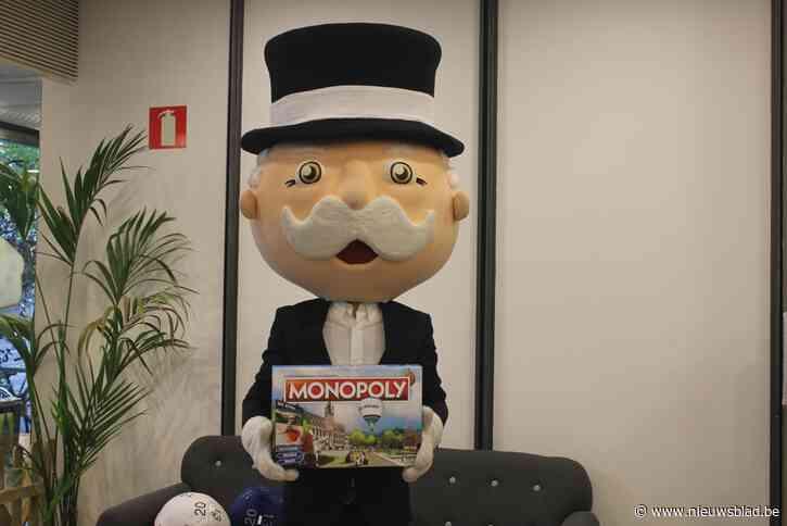 Laatste Monopolyvakje is gevuld: inwoners hebben gekozen<BR />