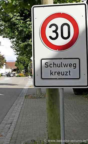 Hartheim verabschiedet Lärmaktionsplan - Hartheim - Badische Zeitung - Badische Zeitung