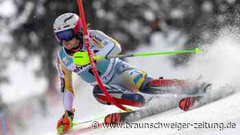 Ski alpin: Kristoffersen mit Bruch im Knöchel beim Motocross
