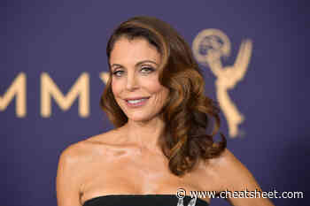 Bethenny Frankel From 'RHONY' Resembles a 'Gorgeous, Young Anne Bancroft,' Due to Facial Reconstruction, Isaac Mizrahi Says - Showbiz Cheat Sheet