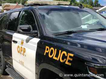 Bancroft man facing drug and weapon charges - Quinte News