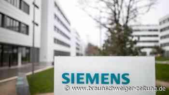 Elektro-Industrie: Siemens kommt mit Gewinnsprung aus der Krise