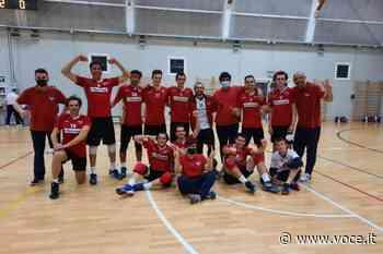 Secondo colpo dei ragazzi del Soliera Volley Sport - Voce di Carpi