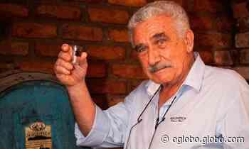 Figura conhecida em Santa Teresa, produtor de cachaça festeja 80 anos e a retomada da exportação - Jornal O Globo