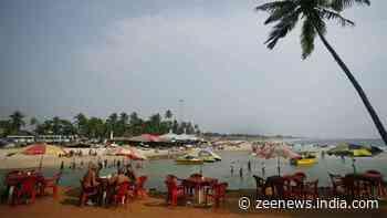 Goa announces 15-day curfew amid COVID-19 surge, bans weddings, all events