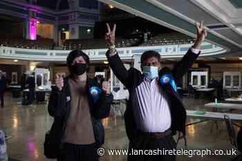 Tiger Patel:  Viral sensation triumphs in Blackburn council election