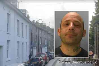 Lewes burglary: Jon Paul Healey admits raids at Friars Walk