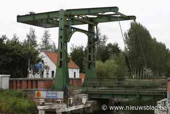 Dambrug week langer afgesloten (Moerbeke-Waas) - Het Nieuwsblad