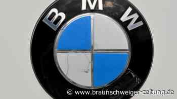 Automobilindustrie: BMW und Audi für 2021 vorsichtig optimistisch