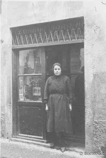 Storico negozio: i primi 100 anni della Triestina di Saronno - ilSaronno