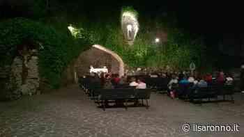 Annullata la processione da Limbiate a Saronno: ci sarà un momento di preghiera insieme - ilSaronno