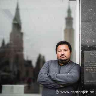 Huiszoeking bij Truiense journalist na zijn onthulling over Veerle Heeren: 'Verkeerd signaal om een journalist de mond te snoeren'