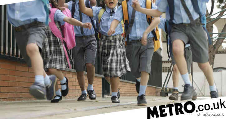 Discouraging the phrase 'boys and girls' in school is right but it's OK to make mistakes