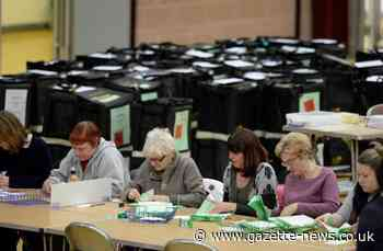 LIVE: Results announced for Essex County Council's Colchester seats