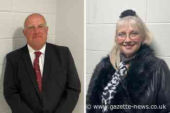 Here are the winners of Tendring Council's by-election