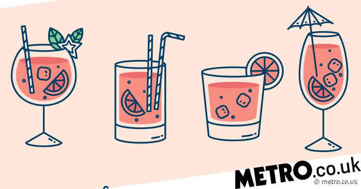 You could get a year's supply of cocktails and £200 as an official cocktail tester