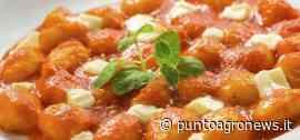 """A Sorrento nasce """"GnoccoDay"""", gara tra chef su nuove ricette - Punto Agro News.it"""
